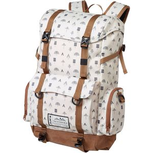 Kavu Camp Sherman Daypack - 1100cu in