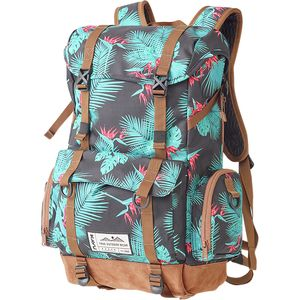 Kavu Camp Sherman Backpack - 1100cu in
