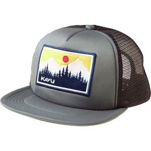 Kavu Foam Dome Trucker Hat