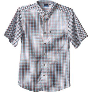 Kavu Tomas Shirt - Short-Sleeve - Men's