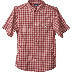 Kavu Hudson Shirt - Short-Sleeve - Men's
