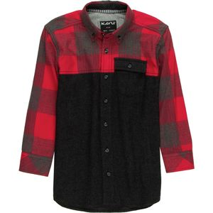 Kavu Little Fork Shirt - Boys'