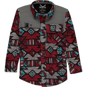 Kavu Mini Banks Fleece Jacket - Boys'