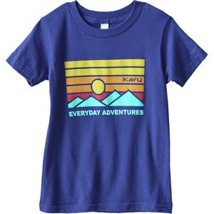 Kavu Little T T-Shirt - Boys'