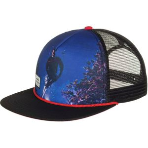 Kavu Above The Lid Trucker Hat