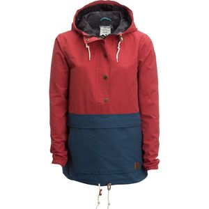 Kavu Lark Jacket - Women's