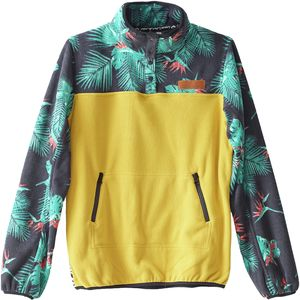 Kavu Cavanaugh Fleece Jacket - Women's