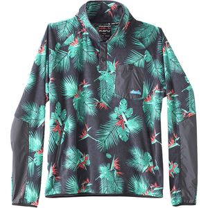 Kavu Teannaway Fleece Jacket - Men's