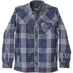 Kavu Stewart Insulated Shirt - Men's
