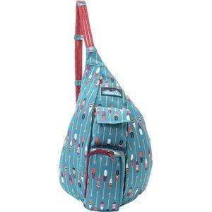 KAVU Mini Rope Bag - Women's