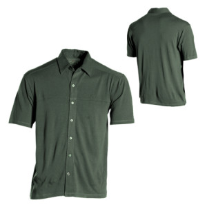 Kavu Bambsterdam Shirt - Short-Sleeve - Mens