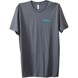 Kavu Klear Above Etch Art T-Shirt - Short-Sleeve - Men's