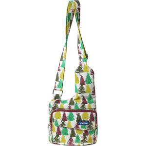 Kavu Seattle Sling Purse - Women's