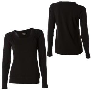 Kavu Soy Be Good Shirt - Long-Sleeve - Womens