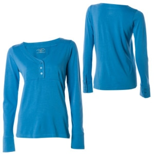 Kavu Bamboogie Shirt - Long-Sleeve - Womens