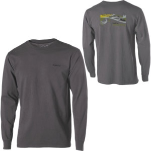 Kavu Elements T-Shirt - Long-Sleeve - Mens
