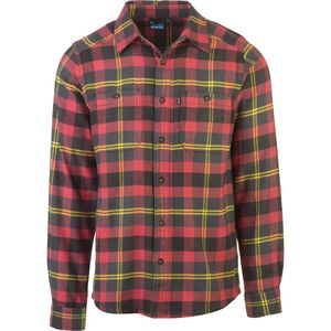 Kavu Big Joe Shirt - Long-Sleeve - Men's