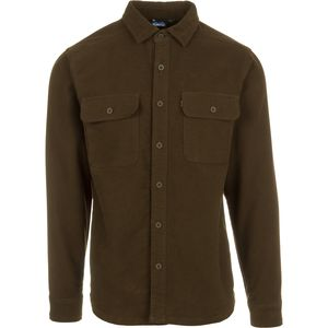 Kavu Fence Post Shirt - Men's