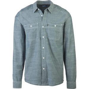 Kavu Charlestown Shirt - Long-Sleeve - Men's