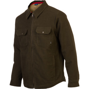 Kavu Woodsman Jacket - Men's