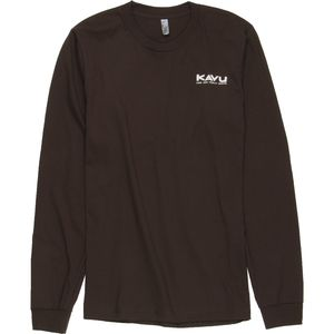 Kavu Evergreen T-Shirt - Long-Sleeve - Men's