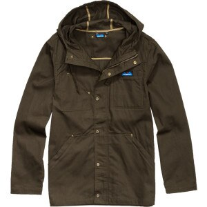 Kavu Lumber Jack It Jacket - Men's