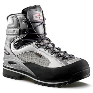 photo: Kayland Apex Trek mountaineering boot