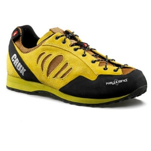 photo: Kayland Men's Crux Grip approach shoe
