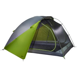 Kelty TN 3 Tent: 3-Person 3-Season