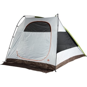 Kelty Como 6 Tent: 6-Person 3-Season