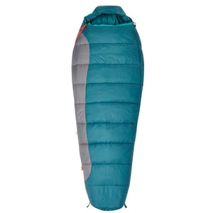 Kelty Dualist 35 Sleeping Bag: 35 Degree ThermaDri