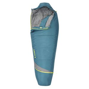 Kelty Tuck 35 Sleeping Bag: 35 Degree Synthetic