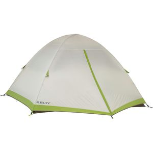 Kelty Salida 4 Tent: 4-Person 3-Season