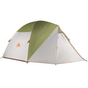 Kelty Acadia 6 Tent: 6-Person 3-Season