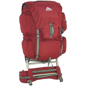 Kelty Trekker Backpack - 3950cu in