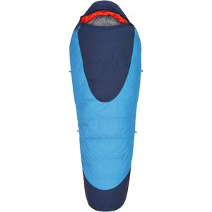 Kelty Cosmic 20 Sleeping Bag: 20 Degree Down
