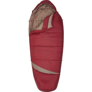 Kelty Tuck EX Sleeping Bag: 0 Degree Synthetic