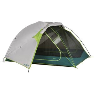 Kelty Trail Ridge 2 Tent with Footprint: 2-Person 3-Season