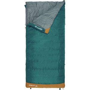 Kelty Callisto 30 Sleeping Bag: 30 Degree Synthetic