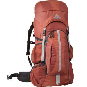 photo: Kelty Agile 4500 expedition pack (4,500+ cu in)
