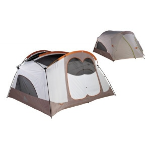 Kelty Parthenon 8 Tent 8-Person 3-Season