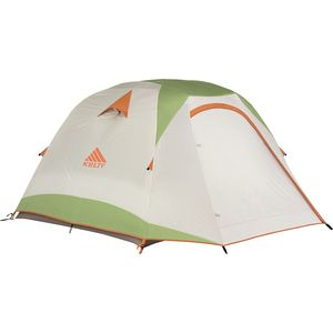 Kelty Trail Ridge 4 Tent: 4-Person 3-Season