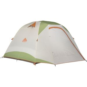 Kelty Trail Ridge 6 Tent: 6-Person 3-Season