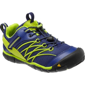 KEEN Chandler CNX Hiking Shoes - Little Boys'