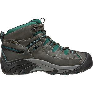 KEEN Targhee ll Mid Waterproof Hiking Boot - Men's