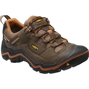 KEEN Durand Low WP Hiking Shoe - Men's