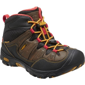 KEEN Pagosa Mid WP Hiking Boot - Boys'