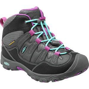 KEEN Pagosa Mid WP Hiking Boot - Girls'