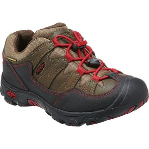 KEEN Pagosa Low WP Hiking Shoe - Boys'