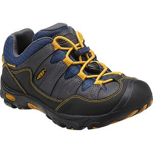 KEEN Pagosa Low WP Hiking Shoe - Little Boys'
